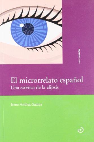 Microrrelato Español, El (Cristal de cuarzo) por Irene Andres-Suárez