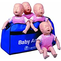 Laerdal Baby Anne Wiederbelebungspuppe, 4er-Packung preisvergleich bei billige-tabletten.eu