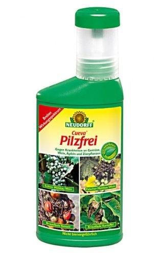 NEUDORFF Cueva Pilzfrei 250 ml