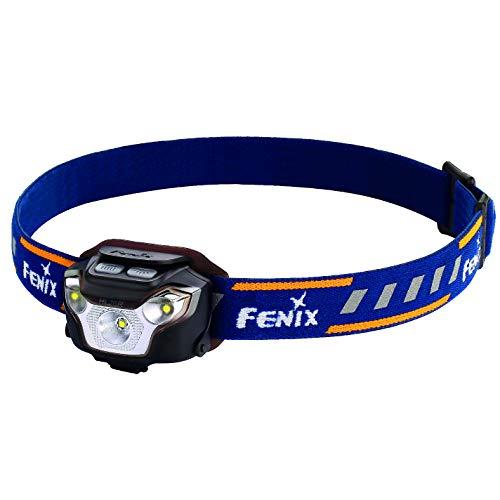 Fenix HL26R Stirnlampe wasserdicht