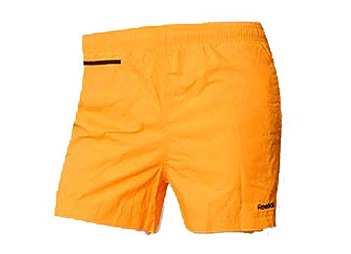 Reebok Basic Boxer Throwi K89452 Herren Boardshorts Meer XL (Reebok-boxer-shorts)
