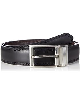 MLT Belts & Accessoires Herren Wende-Gürtel Milano