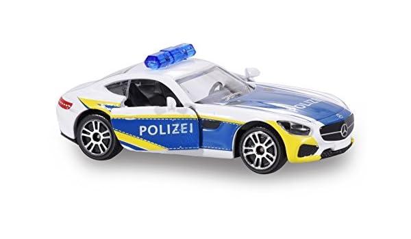 Mercedes-Benz Amg Gt Giftset 5 Fahrzeuge Majorette 212053163 Neu