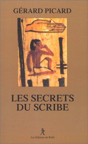 Les Secrets du scribe