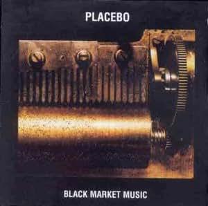 Black Market Music [MINIDISC]