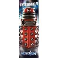Door Poster Doctor Who Dalek 'Exterminate!' 158 x 53 cm Ohne Rahmen