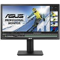 Asus PB278QV - Monitor Profesional de 27'' WQHD (2560x1440, IPS, 100 % sRGB, 75 Hz, 5 ms, 16:9, LED, Adaptive-Sync, Antiparpadeo, Luz azul de baja intensidad, VGA, USB, DisplayPort, PIP, PBP) Negro