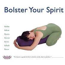 Bolster Your Spirit