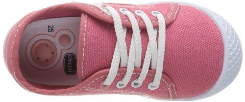Chicco - Scarpe primi passi Emilio, Unisex bambini rosa (Rose (230))