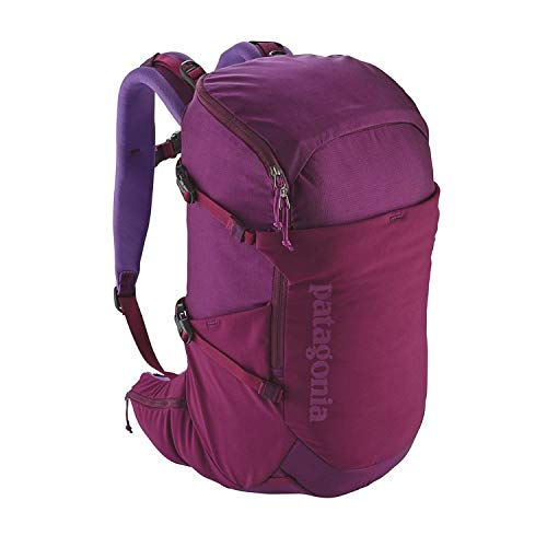 Patagonia Technical Packs Zaino, Donna, Geode Purple, 26