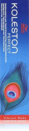 WELLA Majirel Creme-Coloration-Haar Colorationen/Farben, 1er Pack (1 x 60 ml)