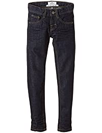 TOM TAILOR Kids Jungen Jeans raw denim tom slim/407