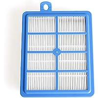 Geruchsfilter Aktivkohle für Vorwerk VK130 FL-H13 VK131SC Hygienefilter HEPA