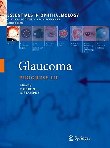 Glaucoma (Essentials in Ophthalmology)
