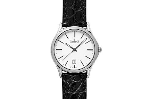 Charmex Reloj los Hombres Madison Avenue 2715