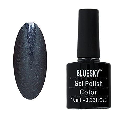 Bluesky Shiny Asphalt Vernis à Ongles Gel 10 ml