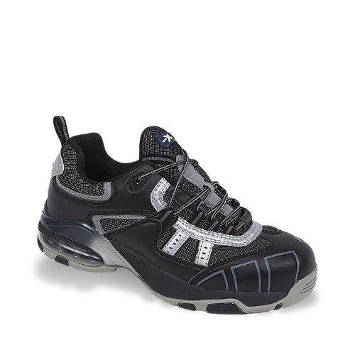 V12 Boulder, Chaussures de sécurité Homme Black