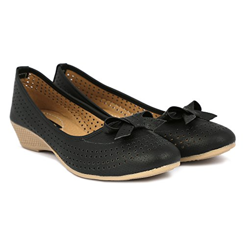 Irsoe Cassiey Latest Collection, Comfortable & Fashionable Bellies Women's Girl's Ballet Flats/Ballerinas