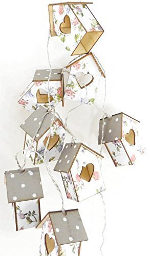 rustic-floral-house-with-heart-battery-operated-light-string