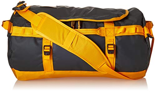 (The North Face Base Camp Duffel/Reisetasche - S (50 l ) asphlg/znniaorg)