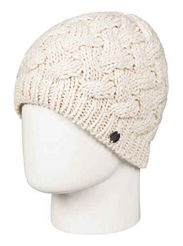 ROXY Damen Love and Snow - Beanie for Women, Angora - Solid, One Size