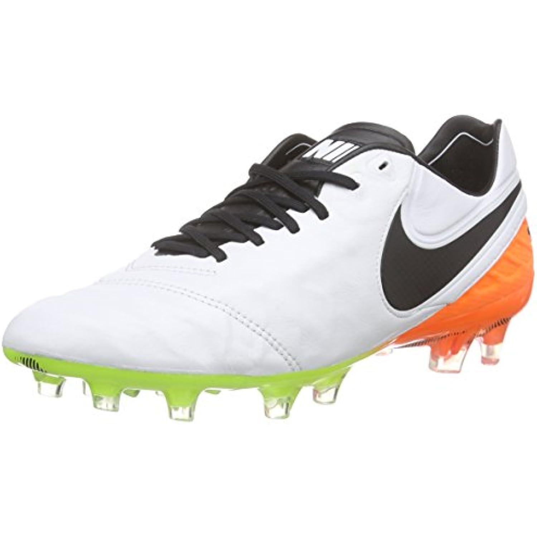 NIKE Tiempo Legend VI FG , Chaussures de Football Comp Comp