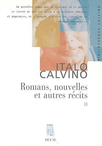 Romans, nouvelles et autres récits : Tome 2