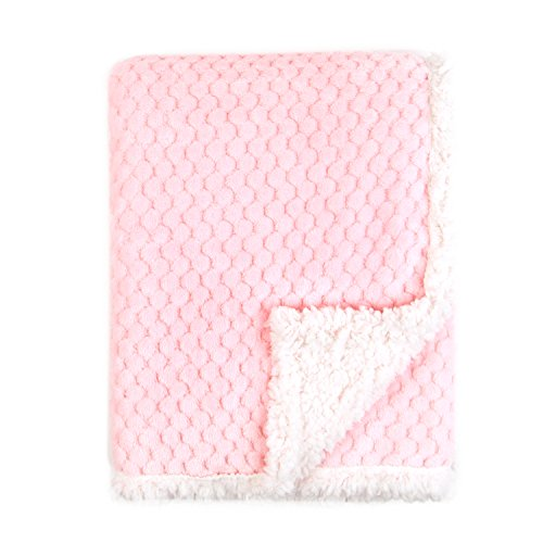 tadpoles-popcorn-plush-and-sherpa-ultra-soft-baby-blanket-pink-by-tadpoles