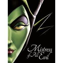 SLEEPING BEAUTY: Mistress of All Evil (Villain Tales 320 Disney)