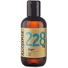 Naissance Aceite Vegetal de Argán de Marruecos n. º 228 – 100ml - Puro,