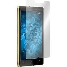 2 x Nokia Lumia 930 protector de pantalla claro Películas Protectoras