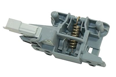 Creda C00274116 Hotpoint Indesit Dishwasher Door Lock from Hotpoint