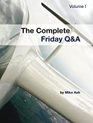 The Complete Friday Q&A: Volume I (English Edition)