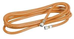 Ribiland - prox441601 - Tuyau gaz 5m+raccords 4x11 dk6 pour désherbeur thermique