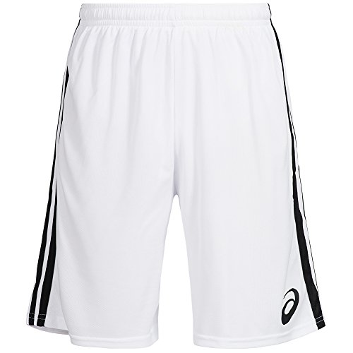 Asics–Pantaloni corti Sport 121702–0001 121702_0001