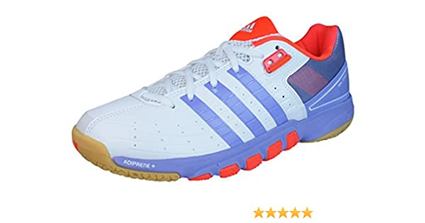 Adidas Quickforce 7 W B40175 Couleur: Blanc Violet