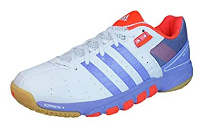ADIDAS CHAUSSURE INDOOR QUICKFORCE 7 W - Size Chaussures Universelle FR - 40 2/3- Indoor