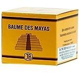Janine Benoit - Creme De Jour Au Baume Des Mayas - Tepezcohuite Ou Mimosa Tenuiflora, Poids: 50 Gr
