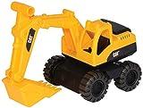 Crayola Cat Vehículo de Obras públicas y construcción  Mini Workers...