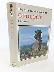 The Observer's Book of Geology (Observer's Pocket)