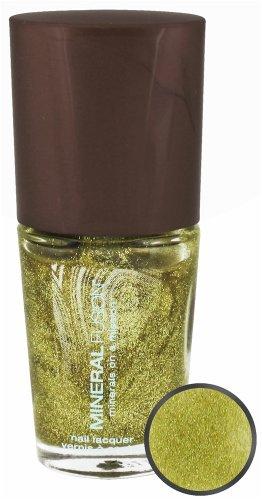 Minerale Fusion Nail Lacquer, Glimmer, 0.33fl oz