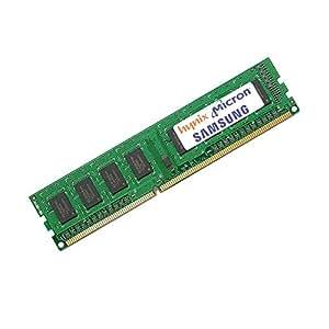 8GB RAM Memory Acer Veriton X2631G EC DDR3 12800