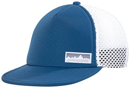 herren-kappe-patagonia-duckbill-trucker-cap
