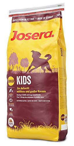 Josera Kids, 1er Pack (1 x 15 kg)