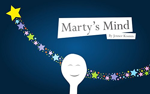 free kindle book Marty's Mind