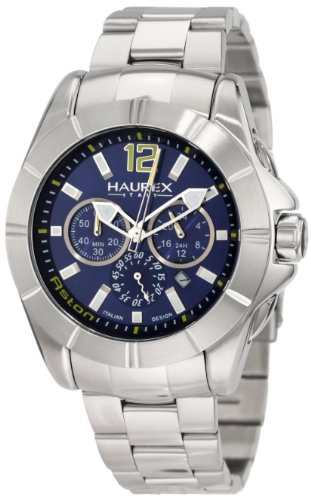Haurex 0A366UBB - Orologio da uomo
