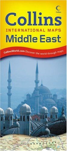 collins-international-maps-middle-east