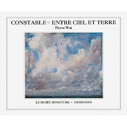 Constable, entre ciel et terre