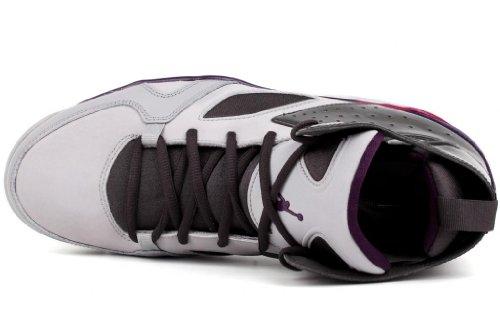 Nike - Mode - jordan fltclb 91 GRIS/VIOLET