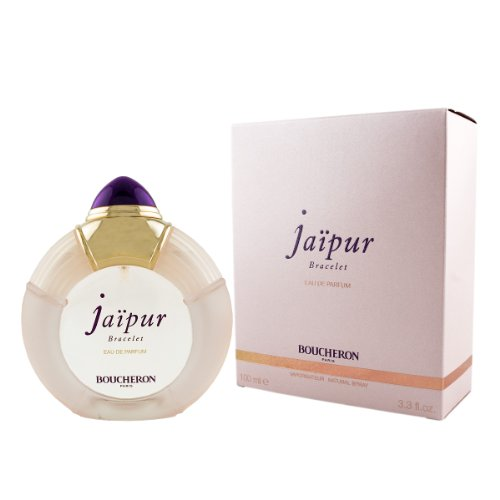 Boucheron Jaipur Bracelet Eau de parfum pour femme,vaporisateur natural, 100ml